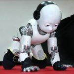 Gelişimsel Robotik ve Bebek Robotlar
