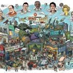 Bilişim Dünyasında 2013'ün Gelişmelerine Bir Bakış