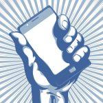 Dünya Akıllı Telefonlarla Yeniden Şekilleniyor